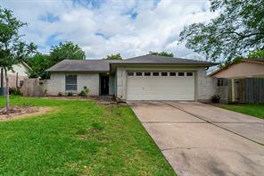 2514 Knoxville Drive, League City, TX 77573