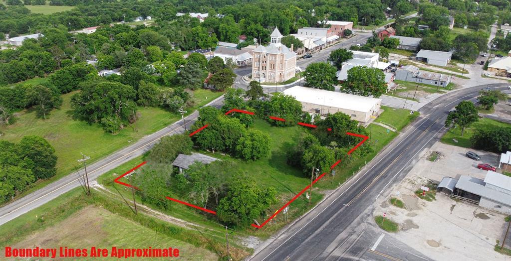 237 N Main Street, Anderson, TX 77830