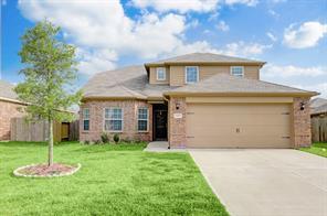 1303 Emerald Stone Drive, Iowa Colony, TX 77583