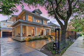 204 Stratford Street, Houston, TX 77006