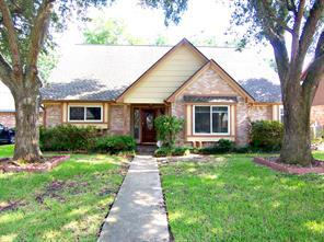 21323 Park Mount Drive, Katy, TX 77450