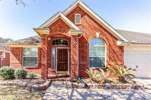 11126 Riverbank Ridge Ln, Houston, TX 77089
