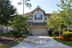 11 Baccara, The Woodlands, TX, 77384