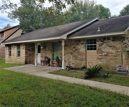 539 Fort Sumpter Street, Conroe, TX 77302