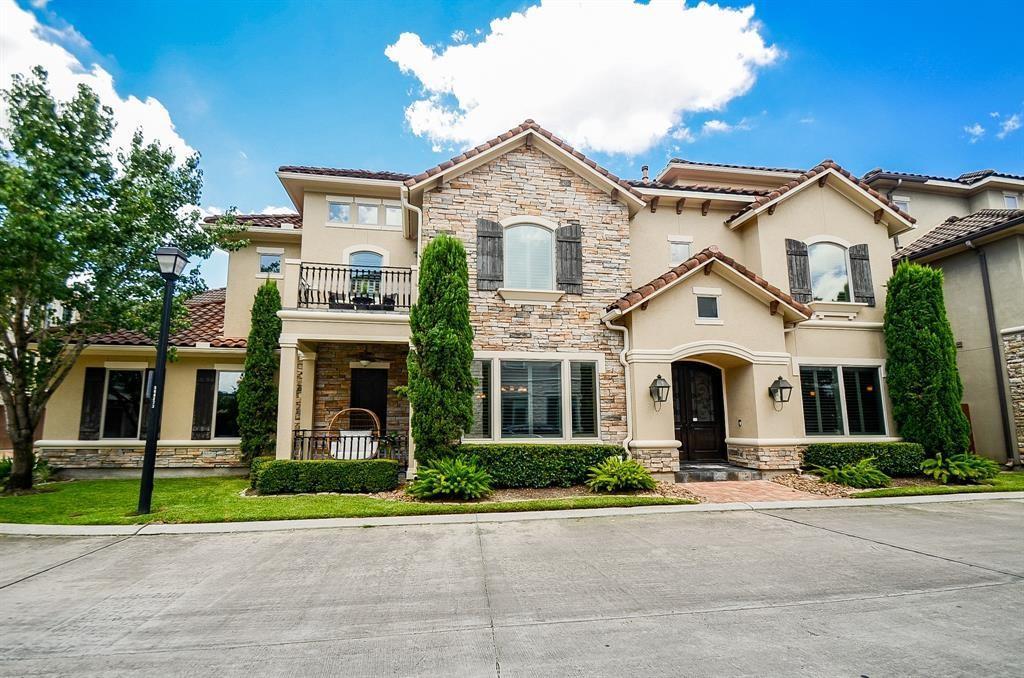 5514 Felice Drive, Houston, TX 77081