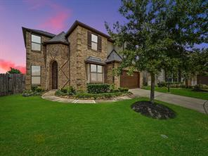 3810 May Ridge Lane, Sugar Land, TX 77479