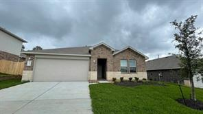 12133 Black Sage Court, Conroe, TX 77304