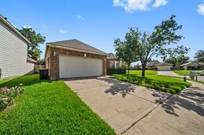 17010 Glenclan Lane, Houston, TX 77084