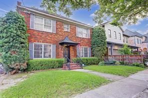 2310 Elmen Street, Houston, TX 77019