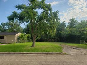 10626 Safeguard Street, Houston, TX 77047