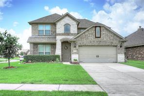 3048 Monticello Pines Lane, League City, TX 77573