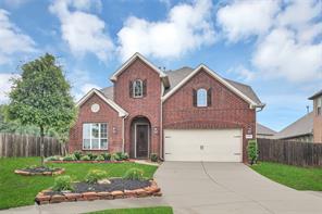 21303 Auburn Reach Drive, Porter, TX 77365
