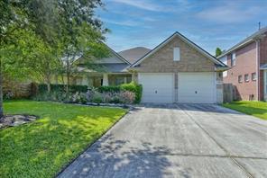 13803 Windsor Garden, Houston, TX, 77044