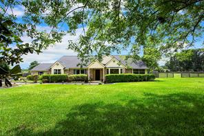 23202 Lutheran Cemetery Road, Tomball, TX 77377