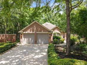 23 Crownberry Court, The Woodlands, TX 77381