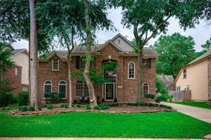 15 Harmony Arbor Court, The Woodlands, TX 77382