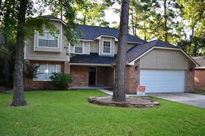 43 Hickory Oak, The Woodlands, TX, 77381