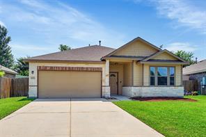 18712 Stewart Hill, Montgomery, TX, 77356