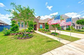 1322 Malea Daisy Lane, Richmond, TX 77406