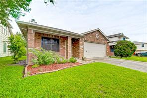 2722 Villa Del Street, Sugar Land, TX 77498