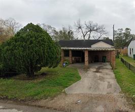 5010 Malmedy Road, Houston, TX 77033