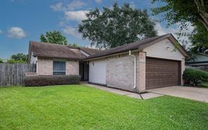 14228 Bay Gardens Drive, Sugar Land, TX 77498