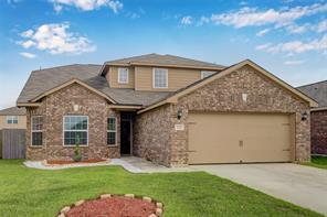1211 Emerald Stone Drive, Iowa Colony, TX 77583