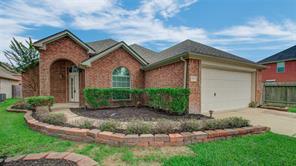 4922 Rocky Manor Lane, Katy, TX 77449