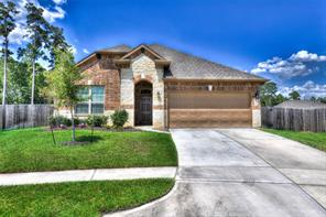 18114 Purcell Point Court, Houston, TX 77044