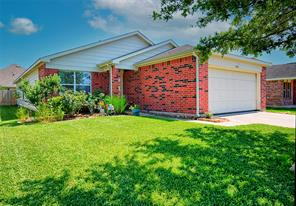 8718 Sunset Pond Drive, Tomball, TX 77375