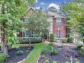 70 S Dove Trace Circle, The Woodlands, TX 77382