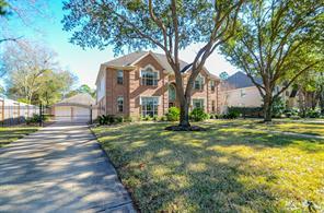 803 Chisel Point Drive, Houston, TX 77094