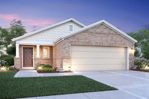 21614 Dandelion Creek Drive, Katy, TX 77449