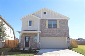 21607 Dandelion Creek Drive, Katy, TX 77449