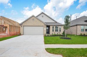 3715 Homestead Ridge Lane, Richmond, TX 77406