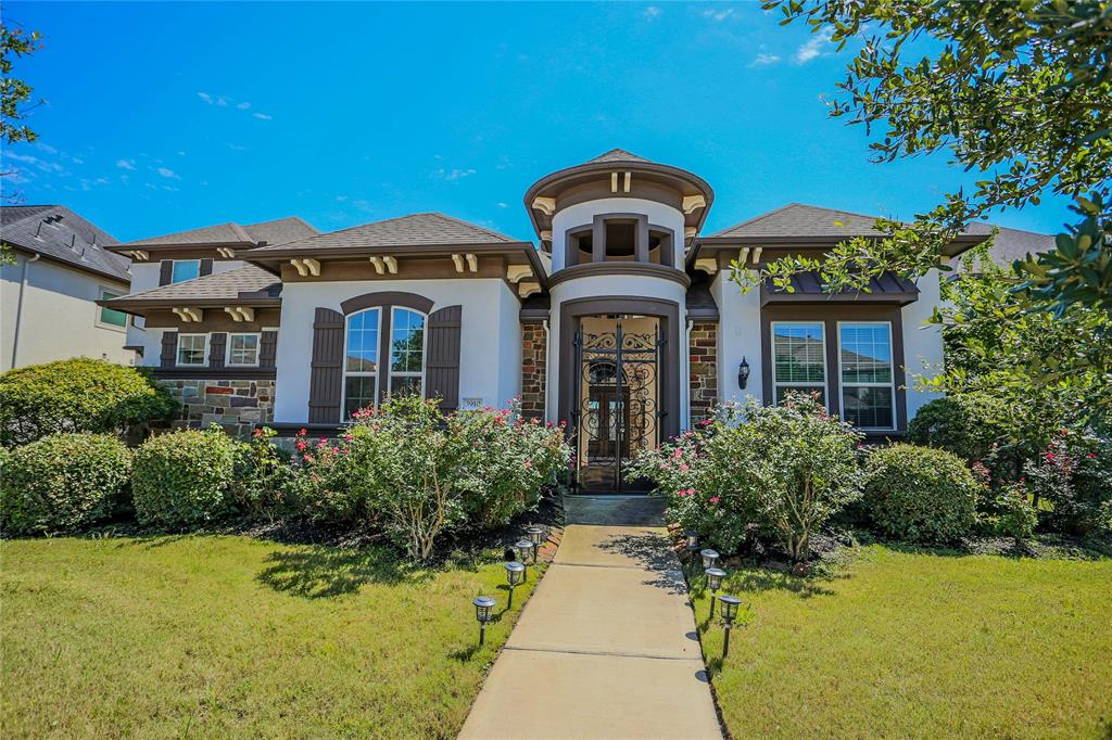 3910 Emery Heights Lane, Katy, TX 77494