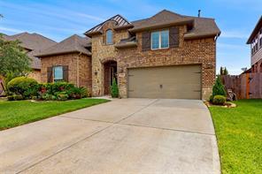 2329 Shallow Creek Lane, Friendswood, TX 77546