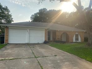 16202 Rill Lane, Houston, TX 77062