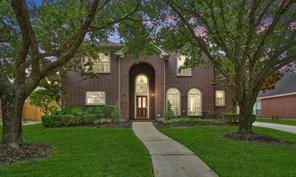3715 Victory Terrace Lane, Katy, TX 77450
