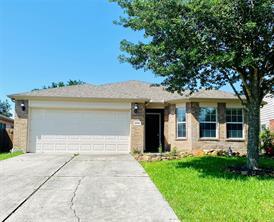 2716 Woodspring Acres Drive, Houston, TX 77345
