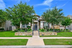 4519 Wentworth Avenue, Sugar Land, TX 77479