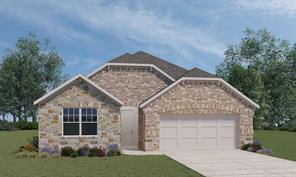 31538 Casa Linda Drive, Hockley, TX 77447
