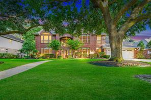 18706 Tranquility Drive, Humble, TX 77346
