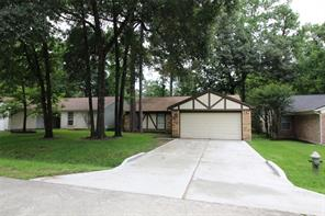 22 Dellforest, The Woodlands, TX, 77381