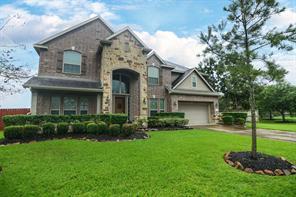 14015 Savannah Landing Lane, Rosharon, TX 77583