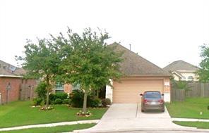 2919 Standing Springs Lane, Dickinson, TX 77539