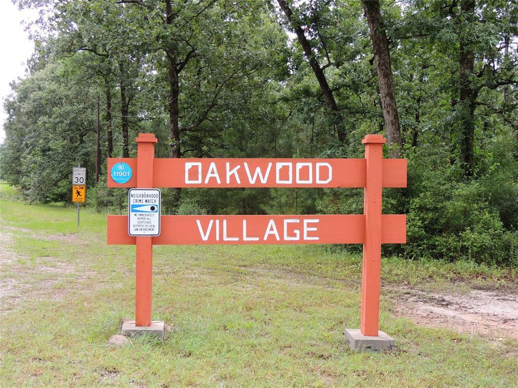 400 Oakwood Drive, Huntsville, TX 77320