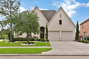 27111 Rose Vervain Drive, Spring, TX 77386