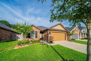 18518 Hayden Pond Drive, Cypress, TX 77429
