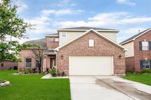 8618 Sunny Gallop Drive, Tomball, TX 77375